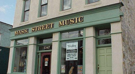 Mass Street Music