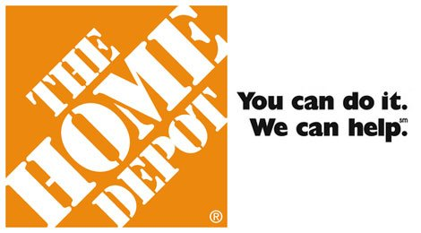 Home Depot Lawrence KS - The home depot logo
