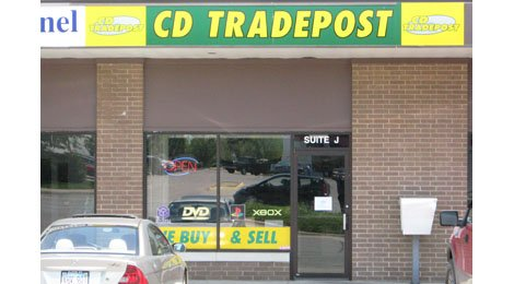 CD Tradepost 