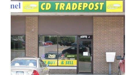 CD Tradepost