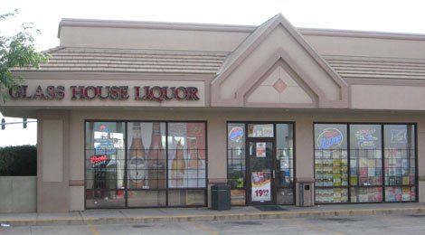 Glass House Liquor