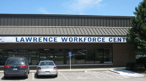 Lawrence Workforce Center