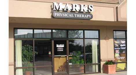Marks Physical Therapy