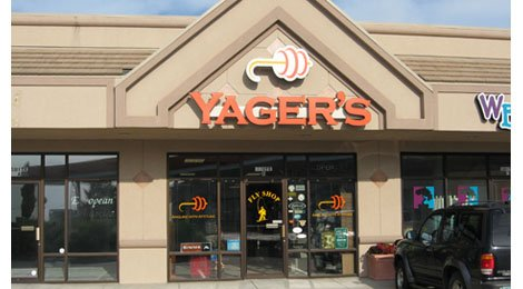 Yager's Fly Shop