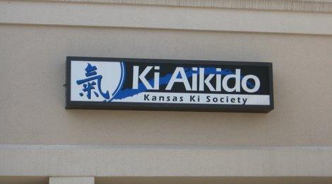 Aikido Kansas Ki Society