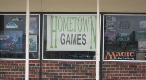 Hometown Games