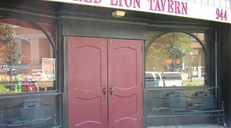 Red Lyon Tavern
