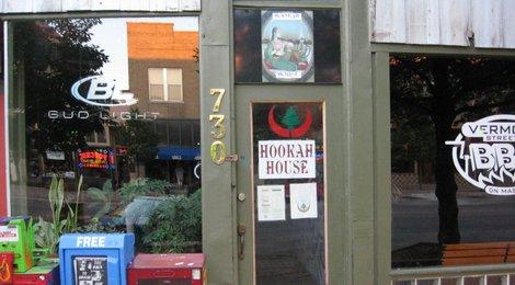 Hookah House