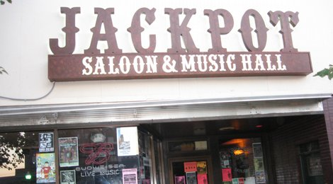 Jackpot Music Hall