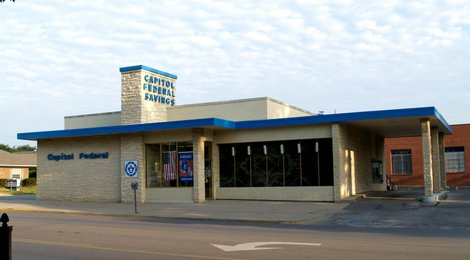 Downtown Lawrence Branch