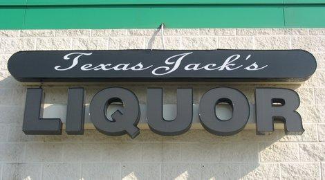 Texas Jacks!