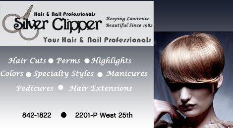 Silver Clipper