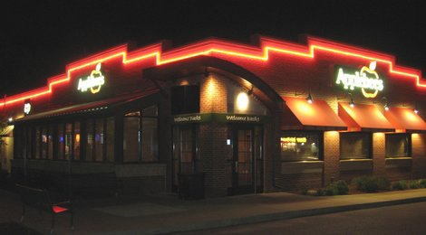 Applebee&#39;s Neighborhood Grill