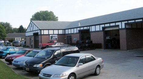Doug's Automotive & Alignment