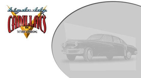 Big Daddy Cadillac's