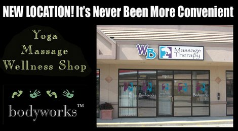 BodyWorks Westside Location