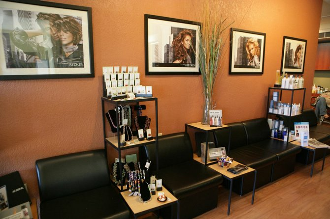 Photo Hair Experts Salon amp Spa Nails Skin Tanning