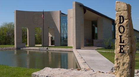 Robert J. Dole Institute of Politics