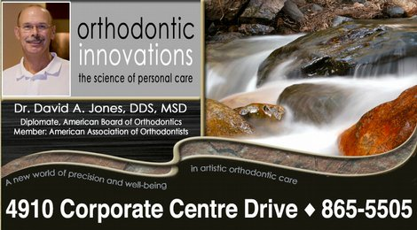 Orthodontic Innovations