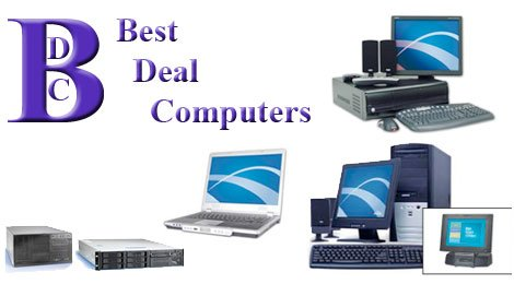Best Deal Computers