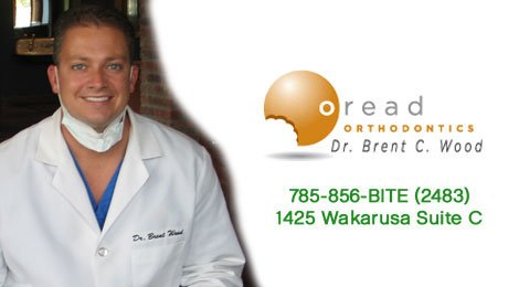 Dr. Brent C Wood DDS