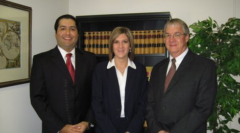 Our Attorneys...