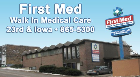 First Med Family &amp; Walk-in Care