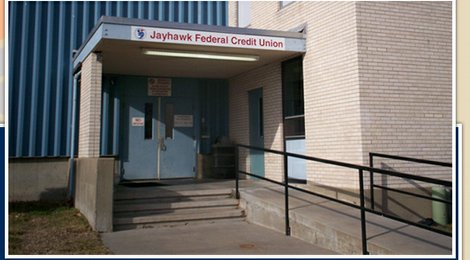 Jayhawk Federal Credit Union