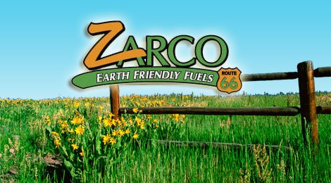Zarco Earth Friendly Fuels