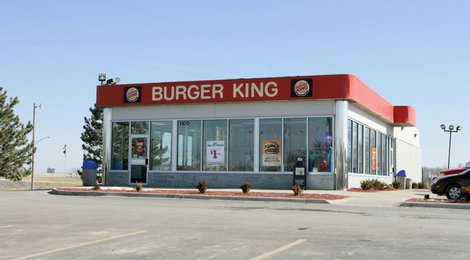 Burger King N 3rd