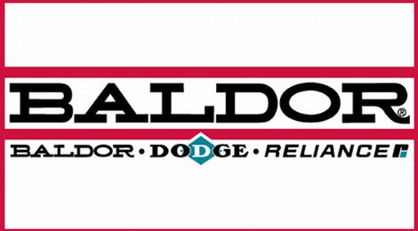 Baldor Dodge Reliance Electric