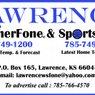 Lawrence WeatherFone