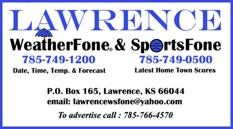 Lawrence SportsFone