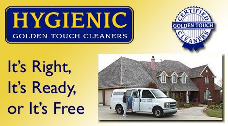Hygienic Dry Cleaners
