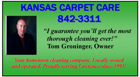 Kansas Carpet Care