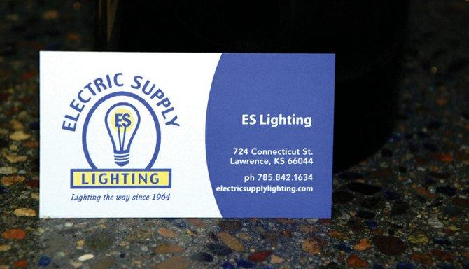 Share across social networks & Photo | ES Lighting | Lawrence KS azcodes.com