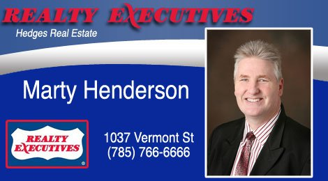 Marty Henderson - Hedges Real Estate