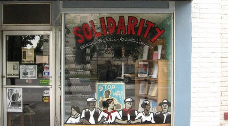 Solidarity Revolutionary Center