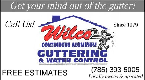 Wilco Guttering