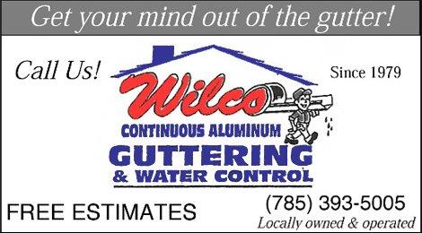 Wilco Guttering