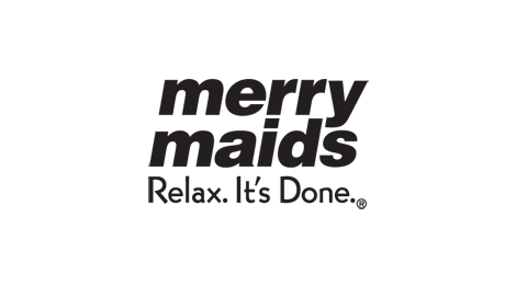 Merry Maids Logo