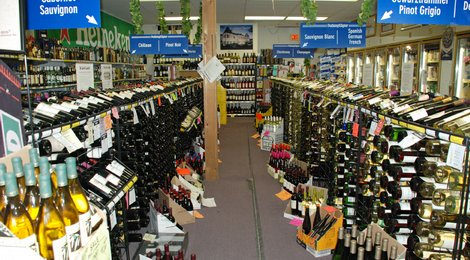 Parkway Wine & Spirits
