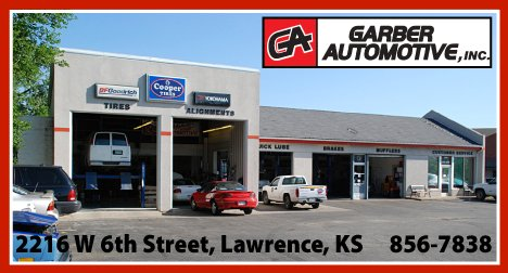 Garber Automotive, Inc.