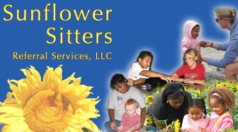 Sunflower Sitters