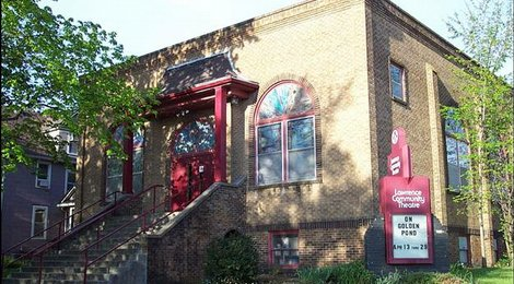 Lawrence Community Theatre