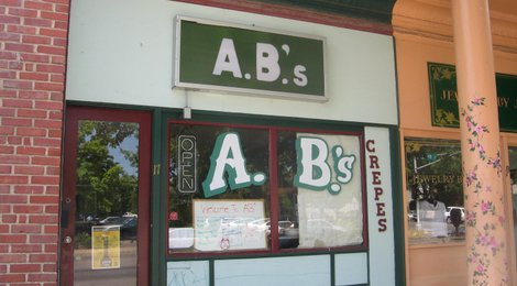 AB's Coffee and Crepes