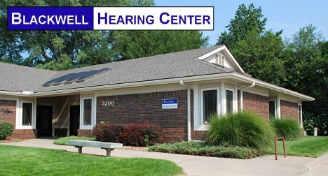 Blackwell Hearing Center
