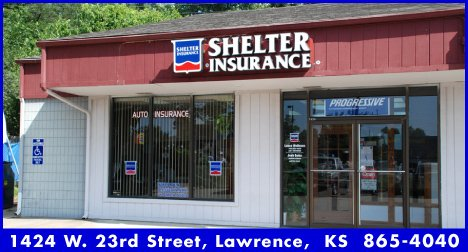 Shelter Insurance-Lance Wollesen, Agent