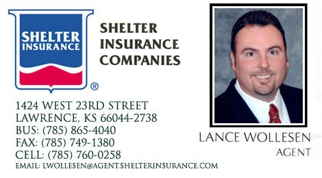 Shelter Insurance - Lance Wollesen