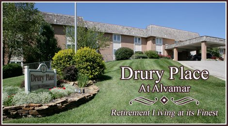 Drury Place at Alvamar